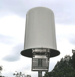DVB-T/UHF Omnidirectional Antenna