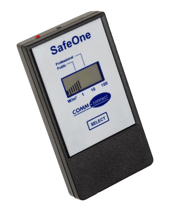 RF Safety Monitor