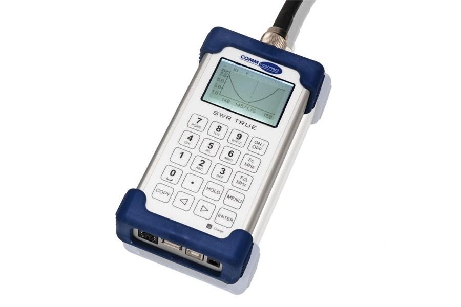 SWR True Antenna Analyzer 3013