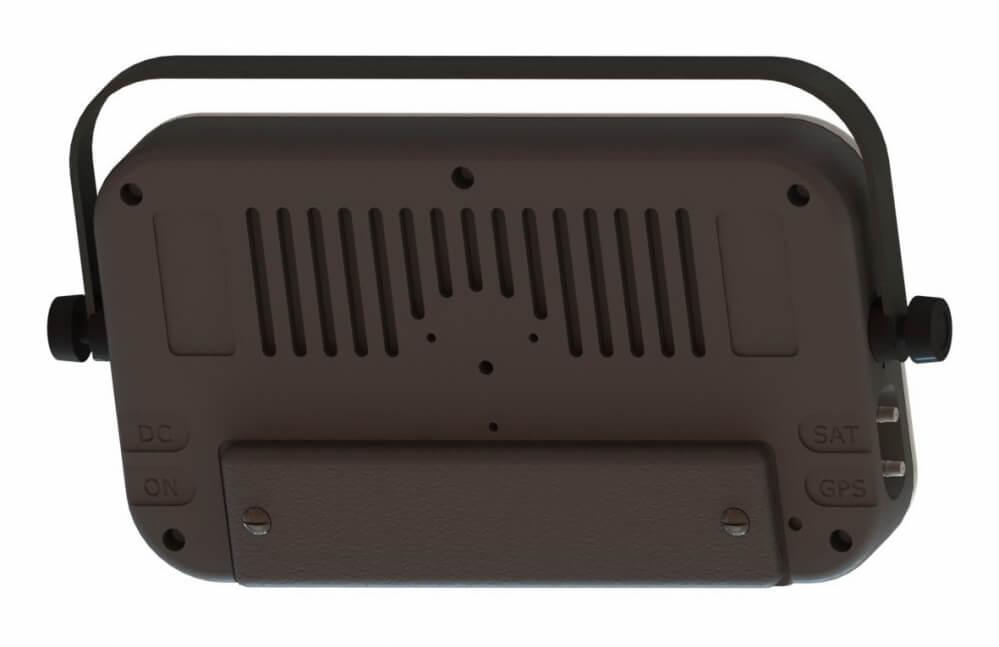 ThurayaIP Active Directional SATCOM Antenna