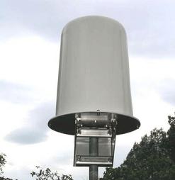 DVB-T/UHF Omnidirectional Antenna