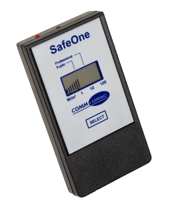 RF Safety Monitor