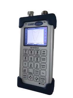 SWR True Antenna Analyzer CC3028